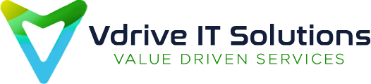Vdrive IT Solutions